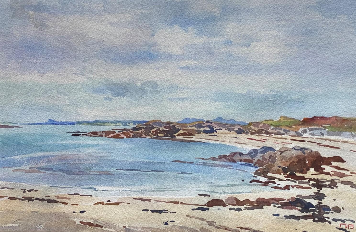 Mary Holden bird Shoreline