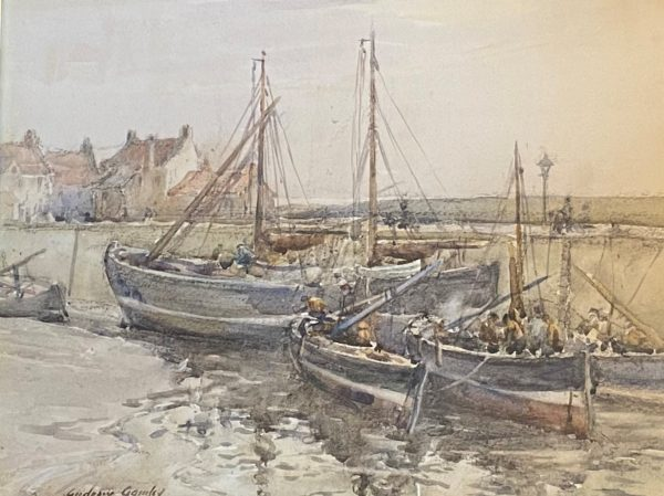 Andrew Archer Gamley (1869-1949) (2)
