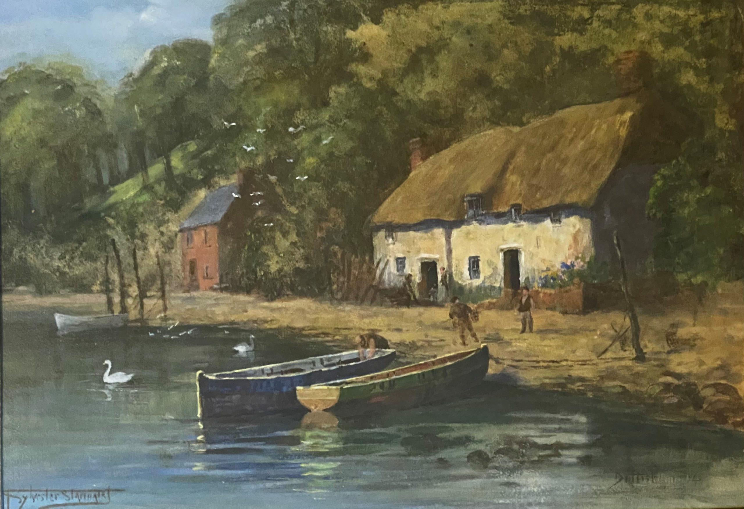H S Stannard Boats