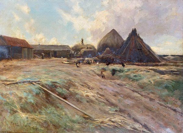 Robert Russell Macnee 1880-1952