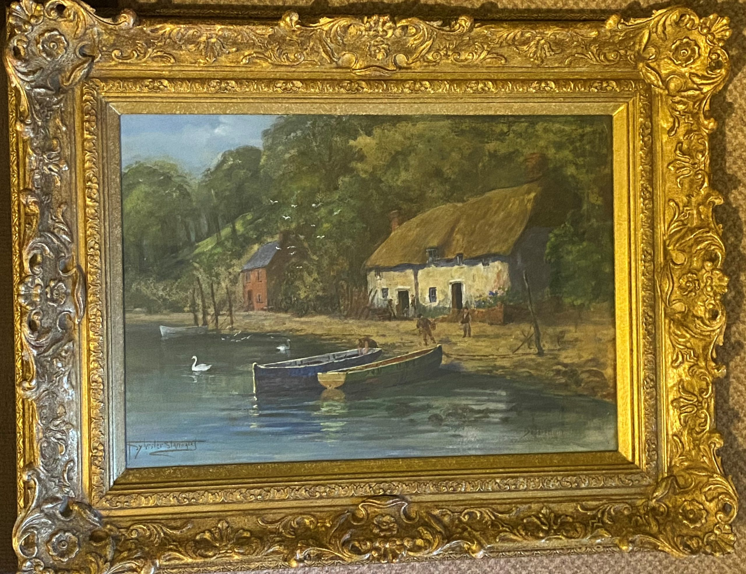 Stannard Boats