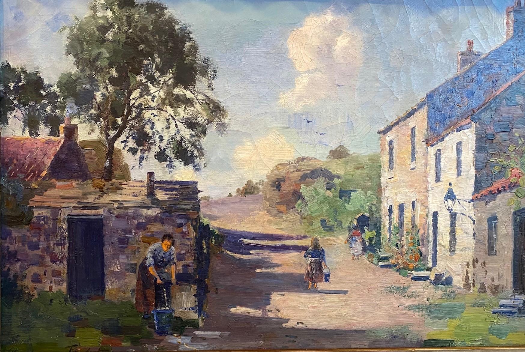 John Henderson Tarbet